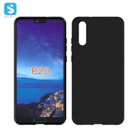 Matte TPU Case for Huawei P20