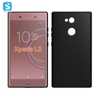 Matte TPU Case for Sony Xperia L2