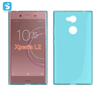 Clear TPU Case for Sony Xperia L2