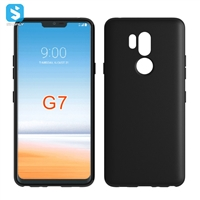 Matte TPU Case for LG G7 ThinQ