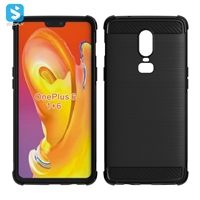 TPU drawbench phone case for OnePlus 6