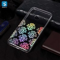 TPU bling series phone case for Huawei P20 Lite