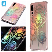 TPU bling series phone case for Huawei P20 pro