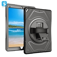 Hybrid protective case for iPad Pro 12.9