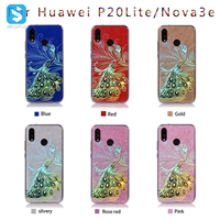 combo phone case for Huwei P20 Lite