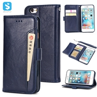 Wallet phone case for iPhone 6(s)plus