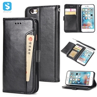 Wallet phone case for iPhone 6(s)