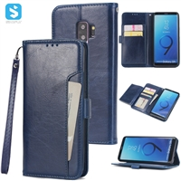 Wallet phone case for Samsung Galaxy S9+ / S9 plus