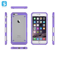 PC + TPU phone case for iPhone 6 (S)