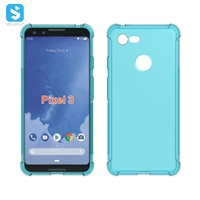 Alpha TPU phone case for Google Pixel 3