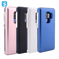 5200mah back power case for Samsung S9