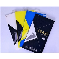 mobile tempered glass package box