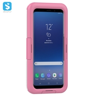 waterproof phone case for Samsung galaxy S9