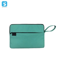Handle shockproof and waterproof bladder bag for macbook