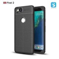 Litchi line TPU phone case for Google Pixel 2
