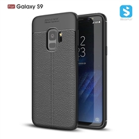 Litchi lines TPU phone case for SAMSUNG  Galaxy S9
