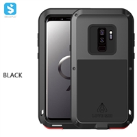 shockproof dustproof phone case for Samsung Galaxy S9+/S9 Plus