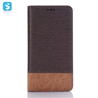 PU leather case for iPhone XR