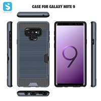 insert card phone case for Samsung Galaxy Note 9