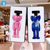 TPU IMD phone case for Samsung Galaxy Note 9
