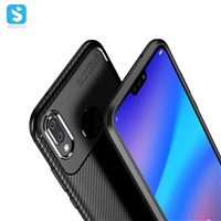 Soft TPU phone case for huawei P20 Lite