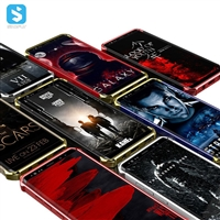 PC hard phone case for Samsung Note 8