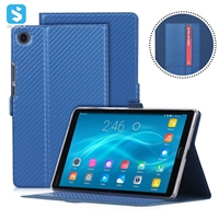 Ultra thin carbon fiber phone case for Huawei MediaPad M5 8.4