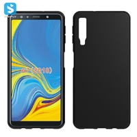 Pudding Matte TPU phone case for SAMSUNG  Galaxy A7 2018 (A730F)