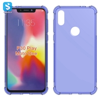 Alpha TPU phone case for Motorola P30 Paly