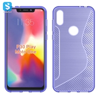 NS TPU phone case for Motorola P30 Paly
