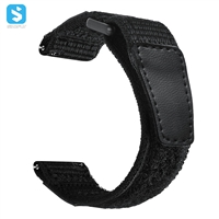 Paste nylon watchband for Samsung Gear S3