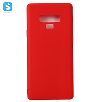 TPU Matte phone case for Samsung Galaxy Note 9