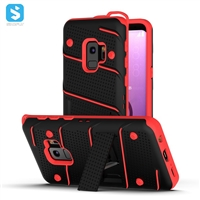 TPU PC phone case for Samsung Galaxy S9