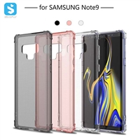 TPU shockproof phone case for Samsung Galaxy Note 9