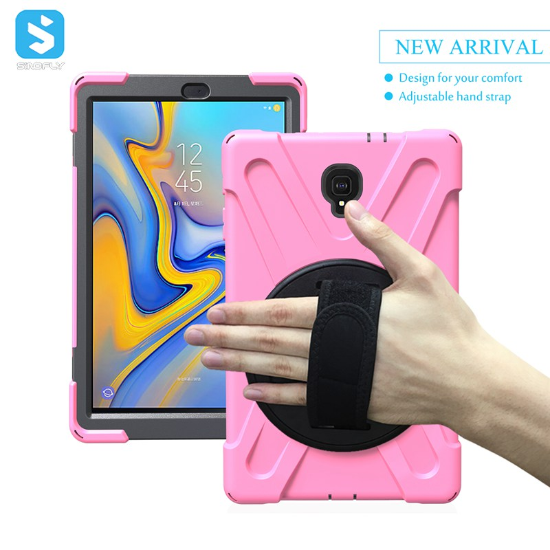 PC silicone case for Samsung Galaxy Tab A 10.5/T590/T595