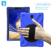 PC silicone case for Samsung Galaxy Tab S4(10.5) /T830/T835