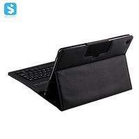 Lychee pattern Detachable keyboard case for Huawei Mediapad M5 10.8
