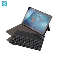 Collapsible keyboard case for Huawei MediaPad M5 Pro 10.8