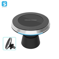 car wireless charging holder