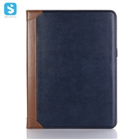 book cover leather case for ipad pro 11 2018