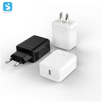 18W PD3.0 Type C fast charger