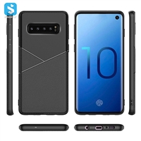 TPU leather case for Samsung Galaxy S10