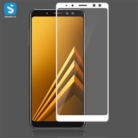 3D full cover screen protector for Samsung Galaxy A8 2018 /A530F