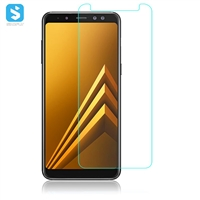 2.5D screen protector for Samsung Galaxy A8 Plus 2018