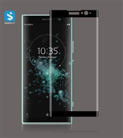 3D full cover screen protector for Sony Xperia XA2