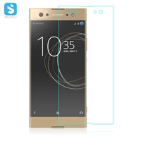 2.5D tempered glass screen protector for Sony Xperia XA2 Ultra