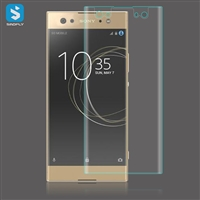 3D full cover screen protector for Sony Xperia XA2 Ultra