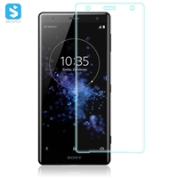 2.5D screen protector for Sony Xperia XZ 2