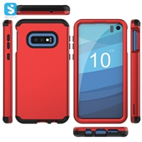PC TPU hybrid case for samsung s10