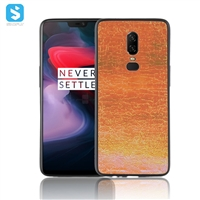 TPU PU skin case for Samsung Galaxy oneplus 6